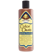 Argan Oil Color Oasis Smoothing Conditioner 12 fl. oz.