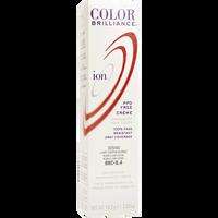 8RC Light Copper Blonde Permanent Creme Hair Color