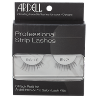 Professional Strip Lashes Babies 6 Pack