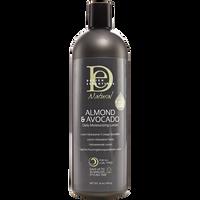 Almond & Avocado Daily Moisturizing Lotion