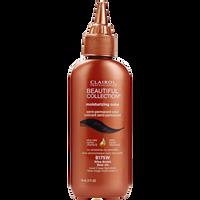 175W Wine Brown Moisturizing Semi Permanent Hair Color