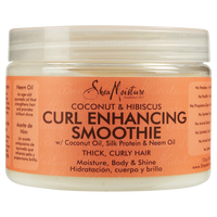 Curl Enhancing Smoothie