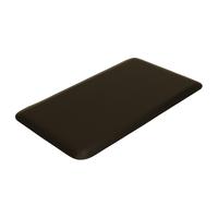 2.5 x 1.5 Shampoo Black Mat