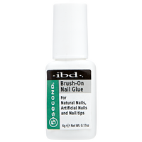 5-Second Brush-On Nail Glue