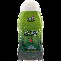 Hemp Bronzing Tanning Lotion