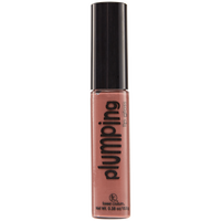 Bronze Behaving Badly Plumping Lip Gloss