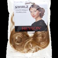 Swirlz Dark Blonde Ponytail Hair Piece