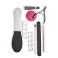 Pedicure Implement Kit