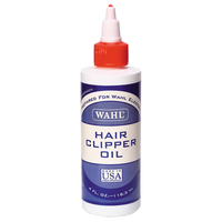 Clipper Oil