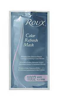 Color Refresh Mask
