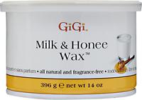 Milk & Honee Creme Wax