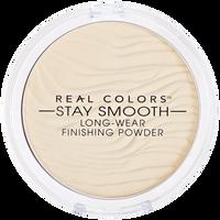 Stay Smooth Finishing Powder