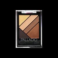Silk FX Eyeshadow Palette Rendez-Vous