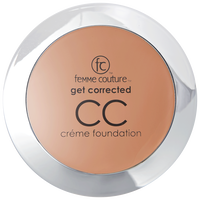 Get Corrected CC Creme Foundation True Beige