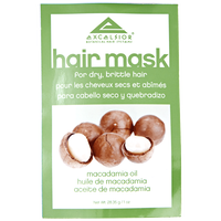 Macadamia Hair Mask Packette