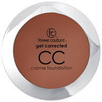 Get Corrected CC Creme Foundation Chocolate Truffle