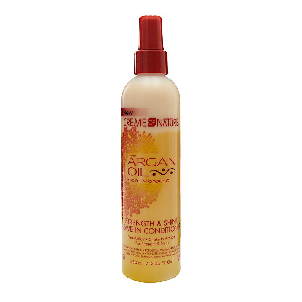 Argan Oil Spray Creme Of Nature