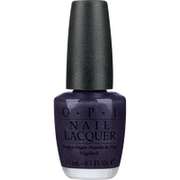 OPI Ink Nail Lacquer