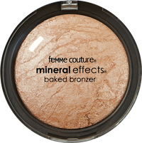 Mineral Effects Baked Bronzer Summer Kiss