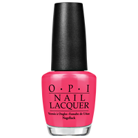 Charged Up Cherry Nail Lacquer