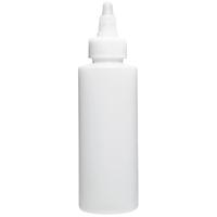 Twist Top Plastic Bottle