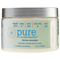 Pure Detox Masque