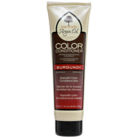Burgundy Color Depositing Conditioner