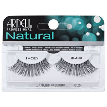 Ardell Natural Eyelashes Lacies