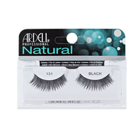 Natural #131 Lashes