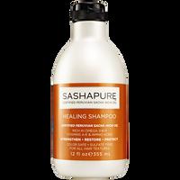 Healing Shampoo