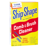 Comb & Brush Cleaner