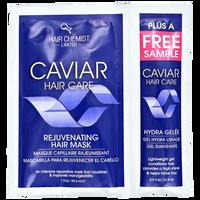 Caviar Rejuvenating Hair Mask Packet
