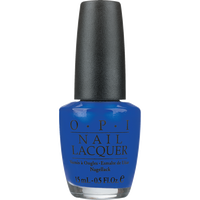 Blue My Mind Nail Lacquer