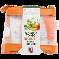 Mango To Go Travel Kit