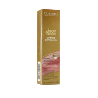 6RN Dark Red Neutral Blonde Premium Creme Hair Color