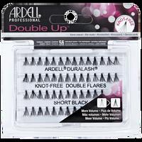 Double Individual Short Lashes