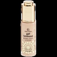 Face & Body Golden Drops Luminizer