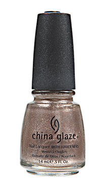 Swing Baby Nail Lacquer