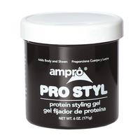 Protein Styling Gel