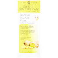 Korean Skin Care Ginseng Essence Mask