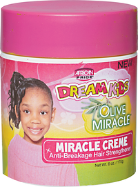 Olive Miracle Creme