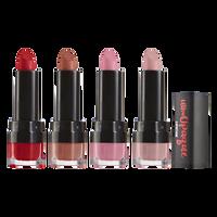 Ultra Opaque Velvet Matte Lipstick