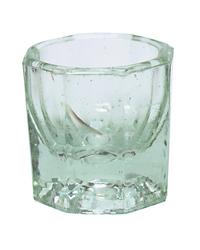 Glass Dappen Dish