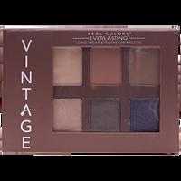 Everlasting Vintage Eyeshadow Palette