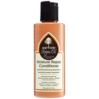 Argan Oil Moisture Repair Conditioner 3 oz.