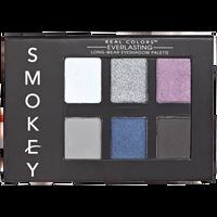 Everlasting Eyeshadow Palette Smokey