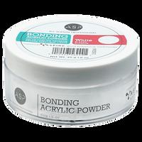 White Bonding Acrylic Powder