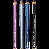 Holiday Foil Eye Pencils
