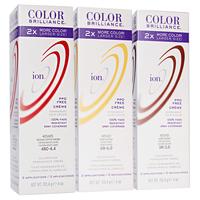 Permanent Creme Hair Color 4 oz
