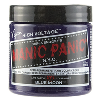 Blue Moon Semi Permanent Cream Hair Color